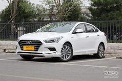 [西安]现代名图全系让利2万元 现车在售