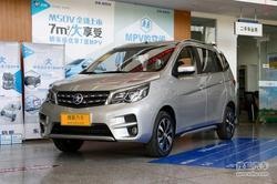 [郑州]东风启辰M50V享置换补贴 现车充足