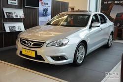 [淄博]北汽绅宝D70最高优惠3万 现车充足