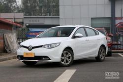 [长沙]MG名爵锐行最高优惠1.7万 有现车