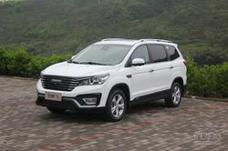 [杭州]比速T5最低报价7.29万元!现车销售