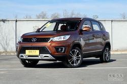 [天津]北汽绅宝X35有现车购车优惠8000元