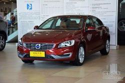 [芜湖]购沃尔沃S60L送全额购置税 少现车