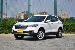 [郑州]一汽奔腾X80降价1.5万元 现车销售