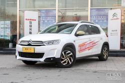 [上海]雪铁龙C3-XR最高降2.2万 现车充足