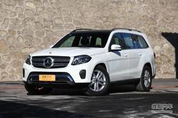 奔驰GLS级优惠7.5万元 现车充足欢迎选购