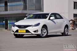 [菏泽]丰田锐志最高优惠0.5万元少量现车