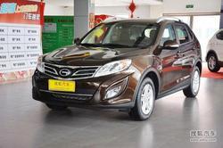 [运城]广汽传祺GS5最高直降4万 现车销售