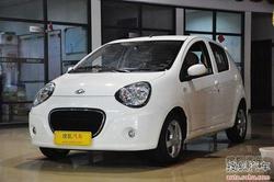 [新乡]熊猫购车最高优惠两千元 现车销售