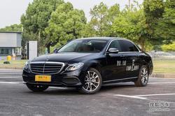[天津]奔驰E级可试驾购车送万元保养基金