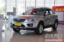 [吉林]自主SUV 奔腾X80享2000元现金优惠