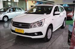 [济南]启辰T70新车到店可预订 订金3千元