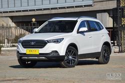 [西安]奔腾X40最低6.68万元起 现车在售