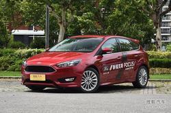 [天津]福特福克斯两厢现车综合优惠3.3万