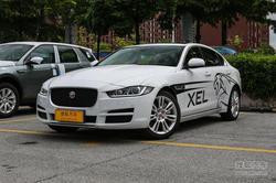 [郑州]捷豹XEL最低25.88万元起 现车充足