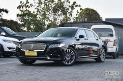 [杭州]林肯大陆报价39.5万元起 少量现车