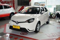 [济南]上汽MG3现金直降1.38万 优惠增加!