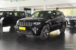 [天津]Jeep大切诺基有现车 最高优惠七万