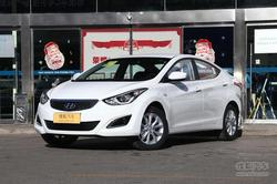 [郑州]现代朗动最高降价2.7万元现车充足