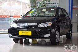 [承德]比亚迪F3现金优惠4000元 现车较足