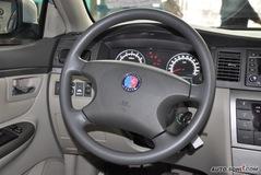 英伦汽车SC71.5L 手动 基本型方向盘图片