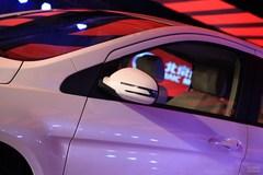 北京汽车 C301 实拍 其它 图片