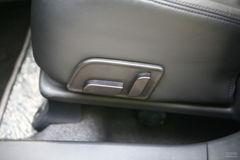 荣威3501.5L 自动 讯豪版座椅调节图片