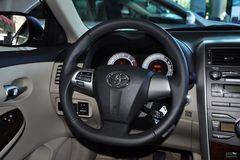 丰田卡罗拉2.0L GLX 手动方向盘图片
