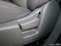 瑞麒M11.0L 手动 舒适型座椅调节图片