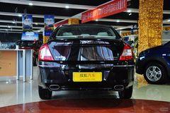 瑞麒G52.0TCI 自动 旗舰型正后图片