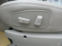 帝豪EC71.8L 手动 豪华型座椅调节图片