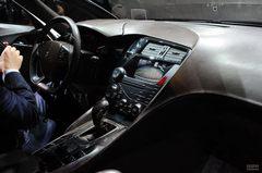 雪铁龙 DS5 实拍 其它 图片 -27