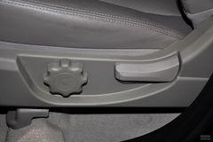 全球鹰GX71.8L 手动 精英型 座椅调节图片