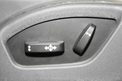 沃尔沃XC602.0T R-Design座椅调节图片