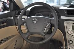 中华尊驰1.8T 手动 豪华型方向盘图片
