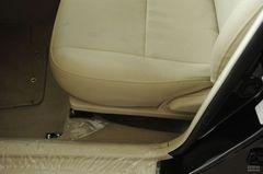 比亚迪F3新白金版智能型 GLX-i NAVI座椅调节图片