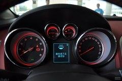 别克英朗GT1.6T 手自一体 新锐运动版仪表板图片