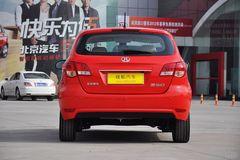 北京汽车 E系列 实拍 外观 图片