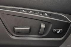 铃木凯泽西2.4L CVT 两驱豪华版座椅调节图片