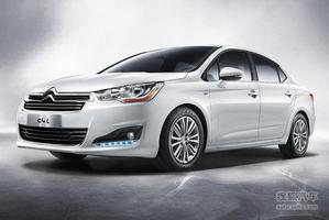 C4 L STT版广州车展上市 预售13.6-17万