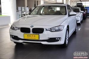 宝马2014款3系Li上市 售32.98-60.78万元