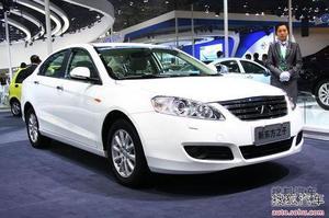 新东方之子5月16日将上市 共推出6款车型