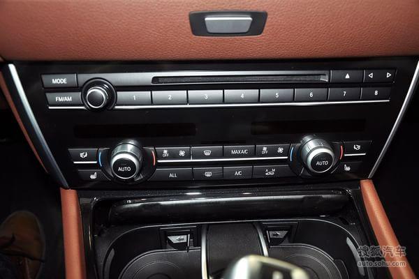 宝马5系gt的发动机: 测评:发动机怎么样?