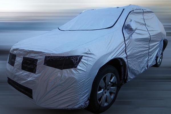 大众全新紧凑型SUV谍照曝光