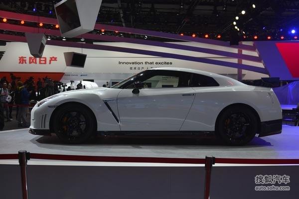 日产 GT-R 实拍 其它 图片