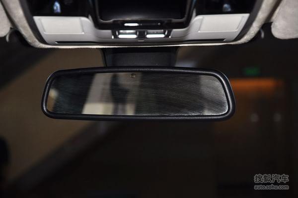 倒车雷达:全系标配 倒车影像:配置车款