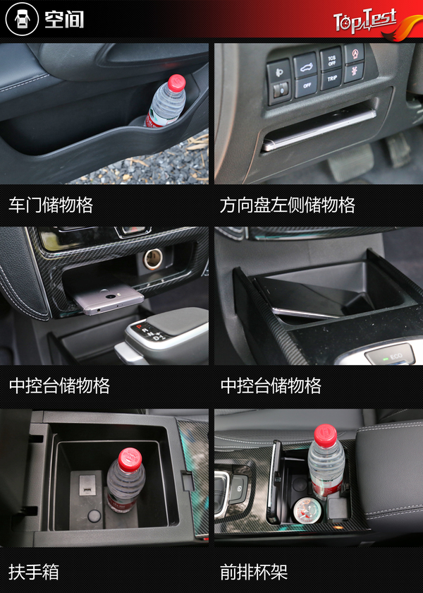 纳智捷 优6 SUV 实拍 其它 图片