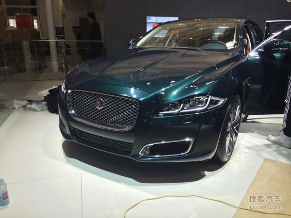 2016北京车展探营24日
