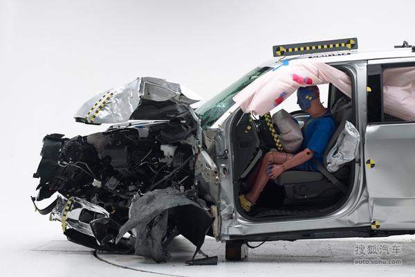 福特F-150 IIHS新碰撞成绩