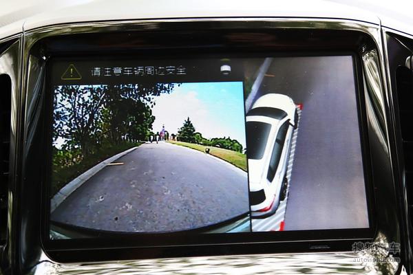 奇瑞 瑞虎7 实拍 图解 图片